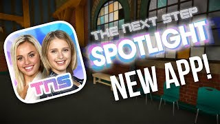 NEW THE NEXT STEP GAME Available Now! - TNS: Spotlight