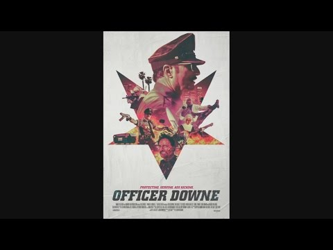 Officer Downe  FEATURETTE  Story 2016