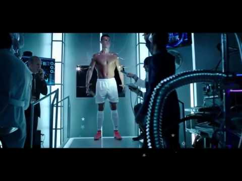 Turk Telekom Ronaldo 4 5G Reklami