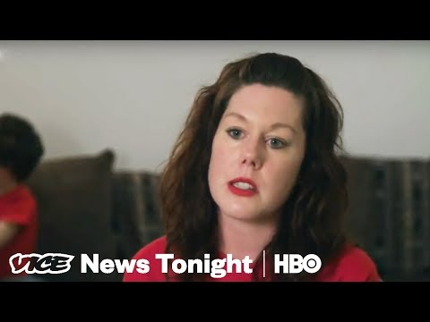 Why These West Virginia Teachers Went On Strike (HBO)