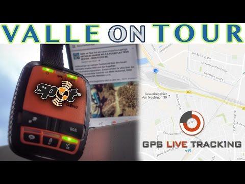 SPOT GEN3 GPS MESSENGER   REVIEW   TUTORIAL   LIVE TRACKING   SOS   GEOS