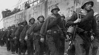 """1941-1942 г. """"Между жизнью и смертью"""" фильм 4-й """"Кровь на снегу"""" Россия, история войн"""
