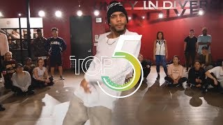 Cardi B - Bartier Cardi | Blake McGrath's Picks | Best Dance Videos