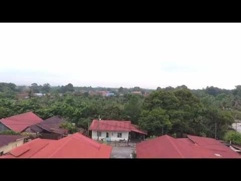 My wife hometown - a small village -temoh - perak - malaysia