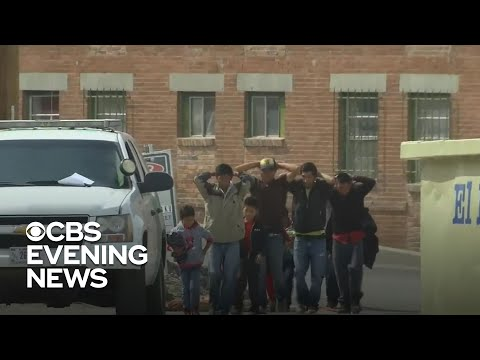 Is there room for asylum seekers in the U.S.?