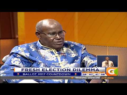 The Big Question | Fresh Election Dilemma #TheBigQuestion