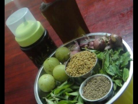 herbal-coconut-oil-|-beauty-tips-|-gowri-samayalarai