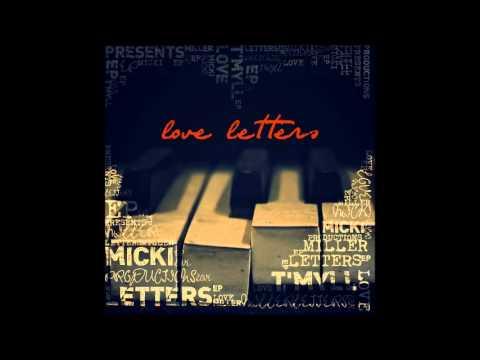 All I Need- Micki Miller