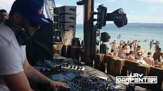 Jay Carpenter - Ultra Music Festival Beachville