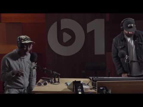 Lil Yachty Freestyle On Beats1
