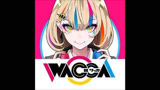 (Loud volume attention) Knight Rider - USAO (Temporary Ver.)【WACCA】