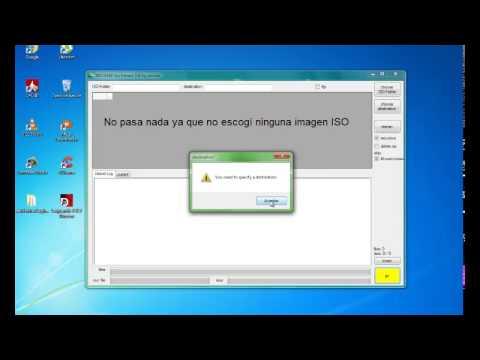 Convertir de ISO a RGH - Iso Extract Xbox 360   Descarga e