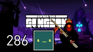 AbeClancy Plays: Enter The Gungeon - 286 - 2 in a Row?