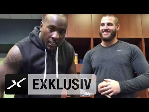 Björn-Werner-Kolumne! Was macht Robert Mathis? Er jagt Quarterbacks! | Indianapolis Colts