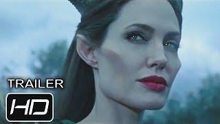 Maléfica - Trailer 2 Oficial - Subtitulado Español - HD