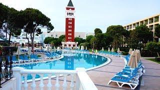 Venezia Palace Deluxe Resort 5 Кунду, Турция обзор отеля