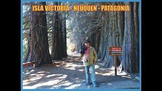 Isla Victoria-Neuquen-Patagonia-Argentina-Historia-Producciones Vicari.(Juan Franco Lazzarini)