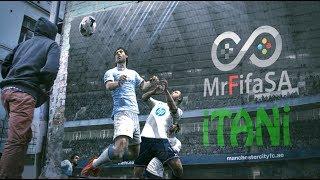 MrFifaSA VS iTANi الاياب