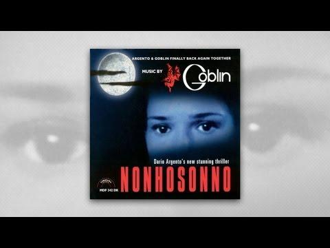 Download Goblin - Dario Argento Non Ho Sonno (Sleepless) 2001 Official Soundtrack Full HD