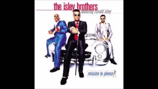 The Isley Brothers Can I Have A Kiss For Old Time Sake