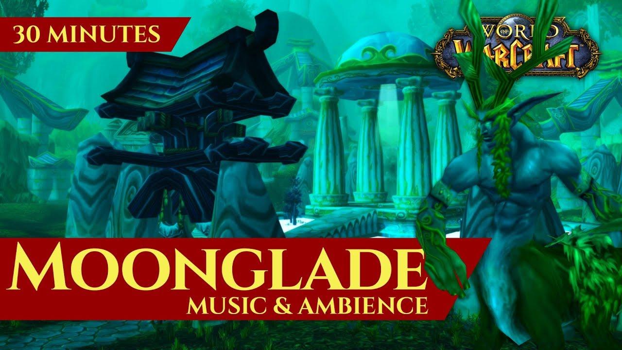 Moonglade | WoWWiki | FANDOM powered by Wikia