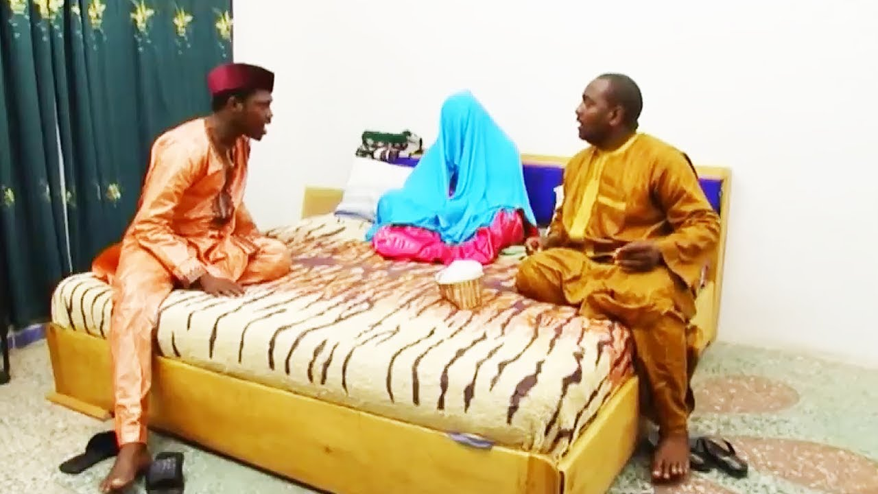 Download matata matarka ce | Ali Nuhu |   - Hausa Movies 2020 | Hausa Films 2020