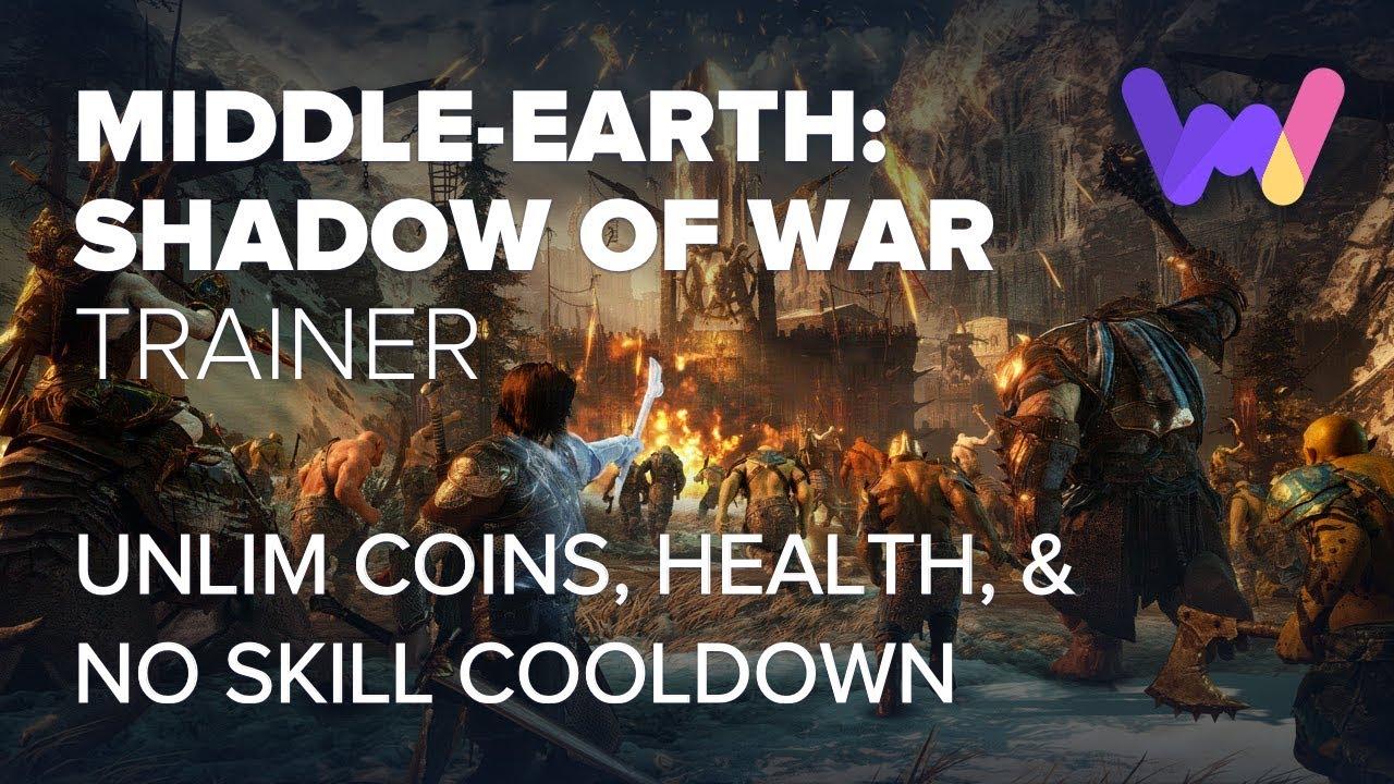 middle earth shadow of war definitive edition reddit