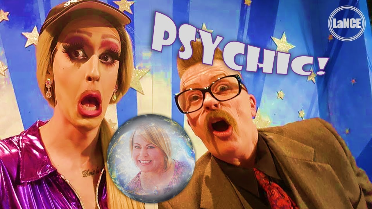 🧚♀️👁️Psychic does LIVE readings on Lance TV👁️🧚♀️