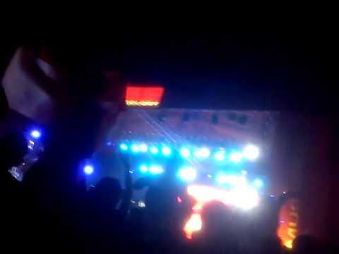 SID - Water Not War (Live Tulungagung)