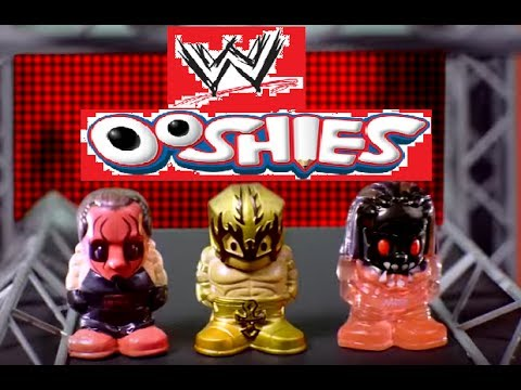 Pixar Ooshies 4 Packs Series 1 Doovi