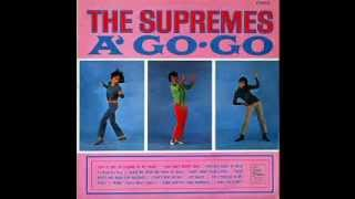 The Supremes - Shake Me, Wake Me (When It