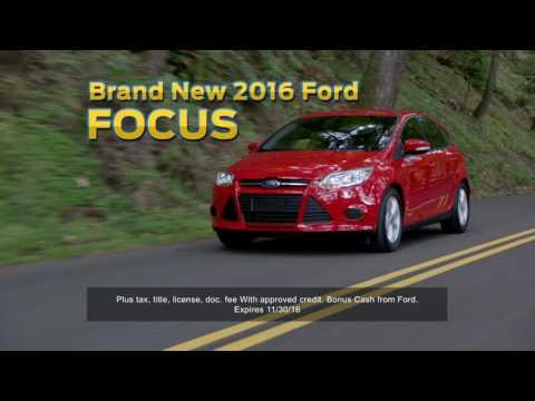Schaumburg Ford Construction Sales November 2016