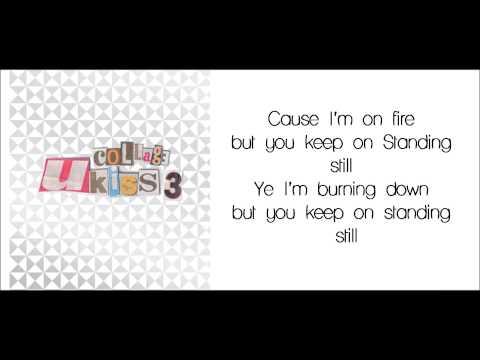 [ROM/ENG/MP3] U-KISS - Standing Still