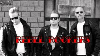 Rebel Rockers Rockabilly King