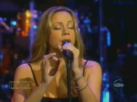 Mariah Carey-Against All Odds(Live 1999)