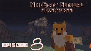 Minecraft Xbox: A Watchful Eye (8)