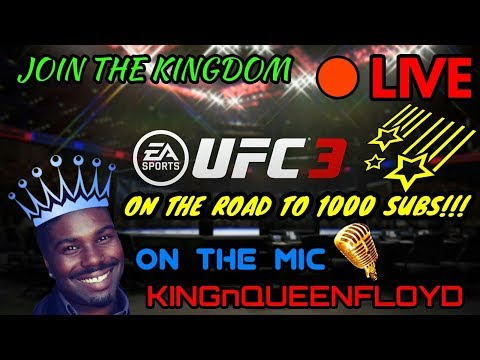 UFC 3 130 RANKED ONLINE IM GOOD LIKE CHILI CHEESE FRIES!!! SUBSCRIBE AND LIKE