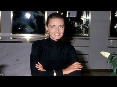 Former Supermodel Paulina Porizkova on Aging: It's Not The Greatest Thing