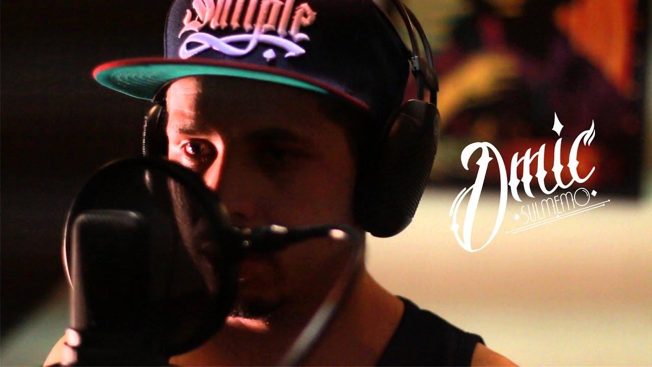 Dmic Sulmemo - Se Amanhece (Audio Oficial)