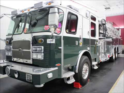 Truck Talk with Limerick (PA) Fire Company