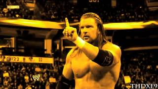 Triple H Titantron (The Game & King of Kings) (With Download Link)