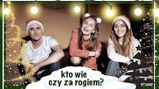 Kto wie czy za rogiem? - De Su (świąteczny cover) | ft. Dziemian, MagdOch