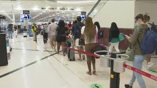 CDC: Passenger who traveled through Atlanta confirmed to have monkeypox