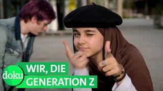 Über Dünnsein, Traumfrauen und K-Pop | 2/3 | Generation Z | WDR Doku
