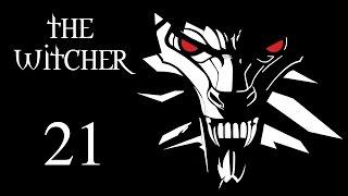 The Witcher (Ведьмак) Старые знакомые, играем в покер #21