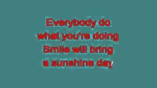 SUNSHINE DAY 715566 [karaoke]
