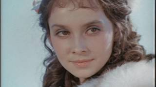 Русалочка - Rusalochka - The Little Mermaid, USSR, 1976 (English & Latin subs)
