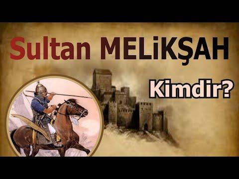 Sultan Melikşah Kimdir