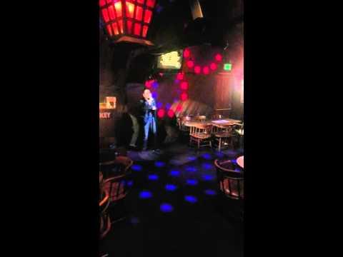 Rechie @ Karaoke -  Edwin McCain - I