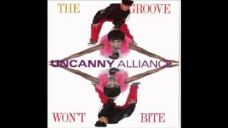 Uncanny Alliance - The Groove Won